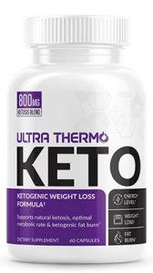 Qu'est-ce que Ultra Thermo Keto? Comment ça va fonctionner?