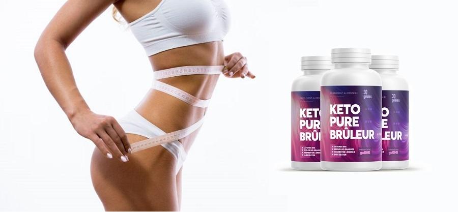 Combien coûte Keto Pure Bruleur? Comment commander sur le site du Fabricant?