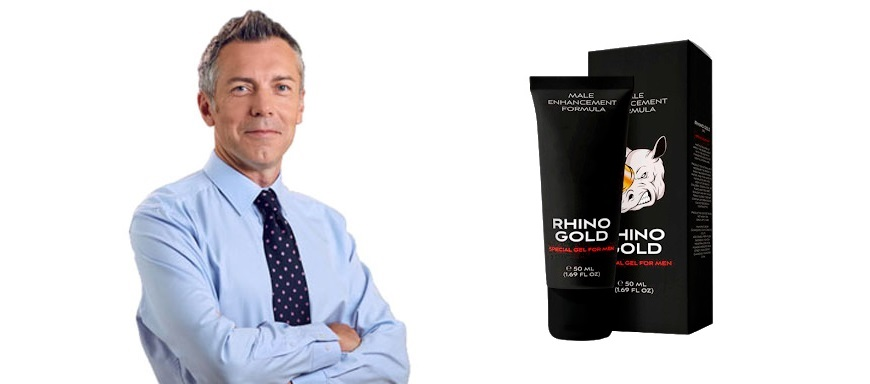 Essayez-le Rhino Gold Gel, qui ne contient que des ingrédients naturels!