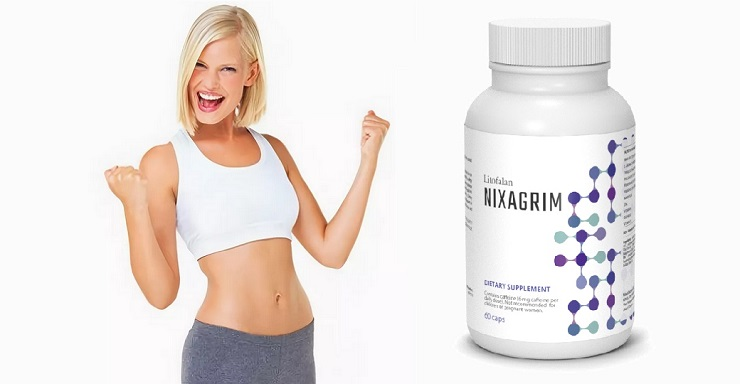 Essayez Nixagrim qui ne contient que des ingrédients naturels!