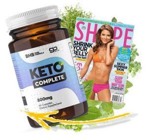 Qu'est-ce que Keto Complete avis? Comment ça va fonctionner?