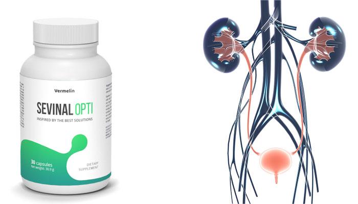 Sevinal Opti - des ingrédients naturels et sûrs