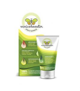 Qu'est-ce que Varicobooster? Comment fonctionne cette crème contre les varices?