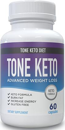 Qu'est-ce que Tone Keto? Comment ça va fonctionner?