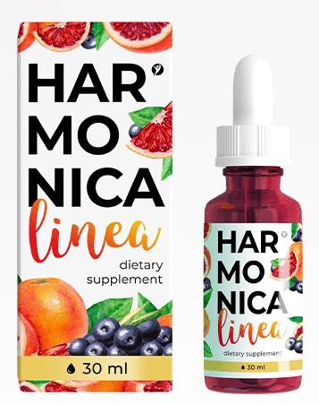 Quésaco Harmonica Linea? Comment fonctionne votre régime minceur?