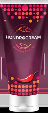 Hondrocream - effet de bien-être sur tout le corps!