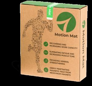 Qu'est-ce que Motion Mat? Comment ça va fonctionner?