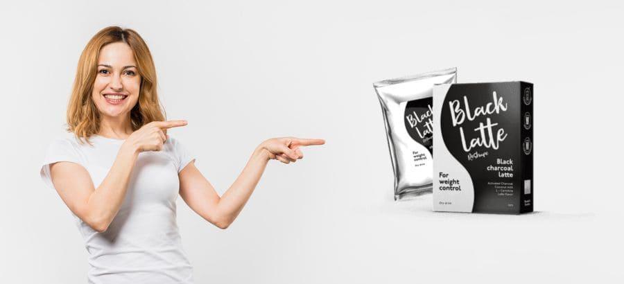 Quel est le prix Black Latte? Où acheter au meilleur prix sur le site du Fabricant, dans une pharmacie?